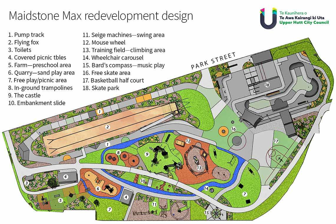 Maidstone Park Upgrade - numbered site plan_1140x760.jpg